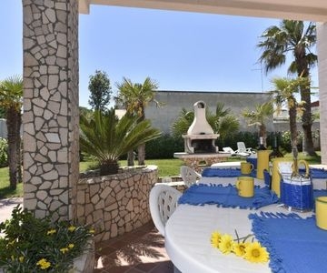 Photo for 3BR Villa Vacation Rental in LECCE