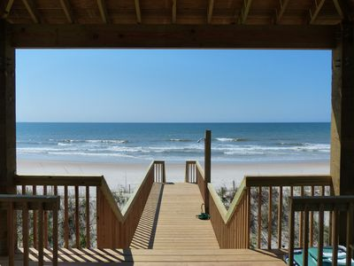 Photo for New 2014 Ocean Front Home With Extraordinary Panoramic Views