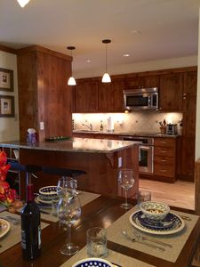 Photo for 2 Bd/2 Ba Condo on Bus Route W/Hot Tubs, Garage Parking, WiFi