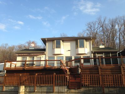 Photo for 3BR House Vacation Rental in Rocky Mt, Missouri