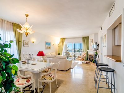 Photo for MA1 - Marvelous Family Friendly Apartment