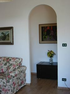 Photo for Detached villa surrounded by green a few minutes from Terme di Saturnia