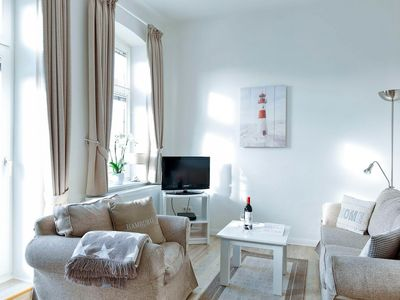 Photo for Apartment / app. for 2 guests with 42m² in Wenningstedt (22349)