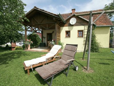 Photo for Romantic, detached house amongst rolling hills, vineyards and orchards