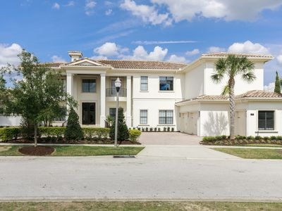 Photo for 10Br · MAGICAL MANSION – 10 BRs, VR Rm, Arcade, Spa Pool