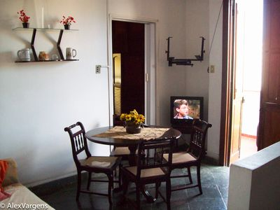 Photo for Copacabana 2 Double Bedroom Apartment with Sea Views