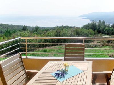 Photo for Apartment Orhideja (RAC166) in Rabac - 6 persons, 2 bedrooms