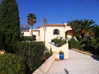 Photo for Spacious well appointed Villa in great location for Family Holidays