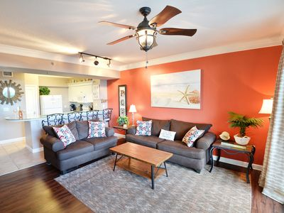 Photo for GREAT RATES AVAILABLE FOR SPRING & SUMMER! PRIME FLOOR UNIT!