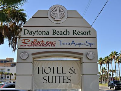 Daytpna Beach Resorts