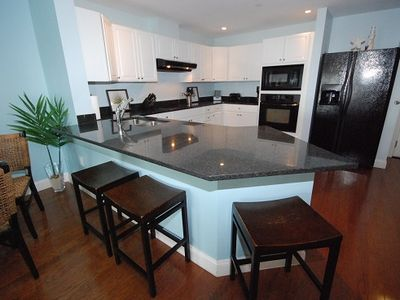 Photo for Grand Victorian Oceanview 3 Bedroom 2 Bath Furnished Condo
