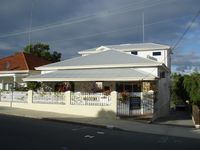 Converted and appointed to a high standard. Comfortable and easy to stay in.