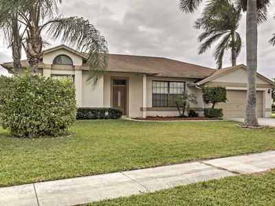 Photo for 3BR House Vacation Rental in Lantana, Florida