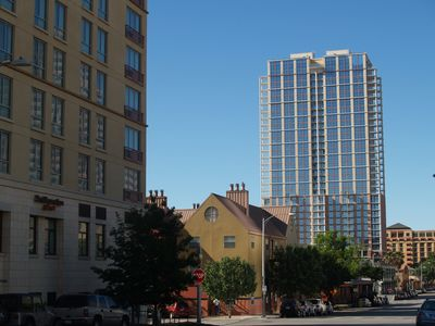 Condo is in the Heart of Downtown Austin