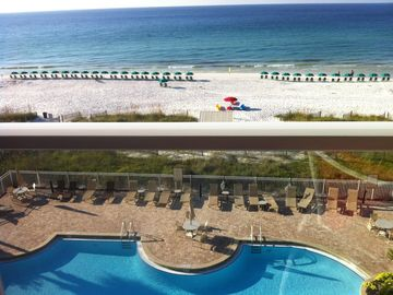 Sterling Sands Condominiums, Destin, FL, USA