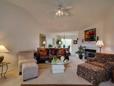 Photo for Available for Extended stay....3/2 HOME