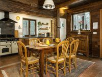 Lovely chalet, highly reccomended