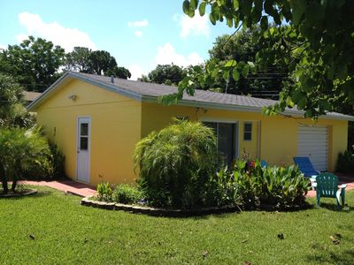 Photo for 1BR Apartment Vacation Rental in Englewood, Florida