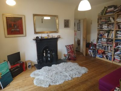 Photo for Incredibly central London flat by Tate Modern with wifi