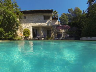 Photo for 3BR Villa Vacation Rental in Cannes, Provence-Alpes-Côte d'Azur