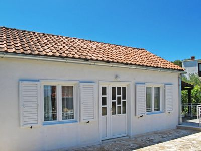 Photo for Vacation home Boris (BRC110) in Brac/Splitska - 6 persons, 2 bedrooms