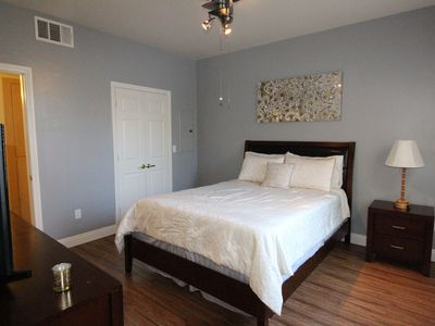Photo for Lovely Spacious 2 Bedroom Condo- Easy Access to Strip!