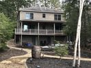 5BR House Vacation Rental in Raymond, Maine