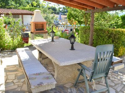 Photo for house / villa - 5 rooms - 2/8persons