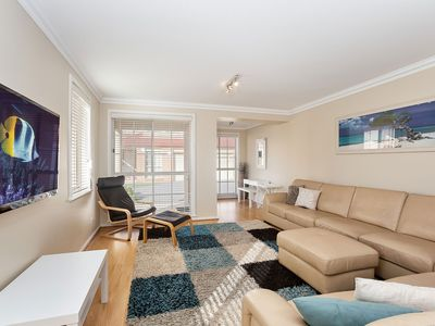 Photo for 'Tomaree Townhouse', 5/26-28 Tomaree Street - large air conditioned townhouse & WIFI