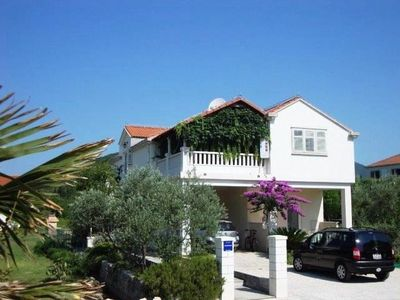 Photo for 2BR Apartment Vacation Rental in Dubrovnik-Neretva County, Op?ina Ston