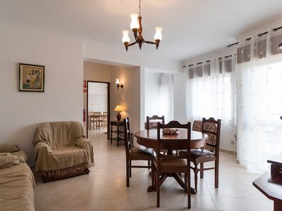 Photo for 1BR Apartment Vacation Rental in Tavira, Faro