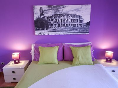 Photo for Beautiful colored room