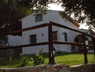 Photo for Self catering Finca el Abuelo for 4 people