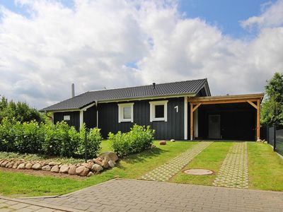 Photo for holiday home Tversted, Zarrentin  in Schweriner Seenplatte - 4 persons, 2 bedrooms