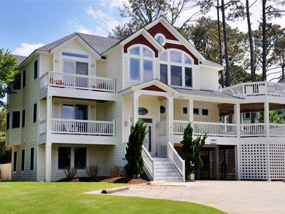 6br House Vacation Rental In Corolla North Carolina 1225202