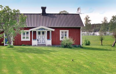 Photo for 1 bedroom accommodation in Ambjörnarp