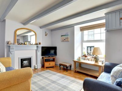 Photo for Holiday home with a nice terrace in a pleasant neighbourhood in Wadebridge