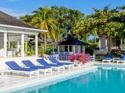 Photo for Bumper's Nest at the Tryall Club - Ideal for Couples and Families, Beautiful Pool and Beach