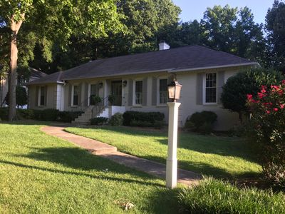 Photo for 5 Bedroom Home with Pool near PGA Championship
