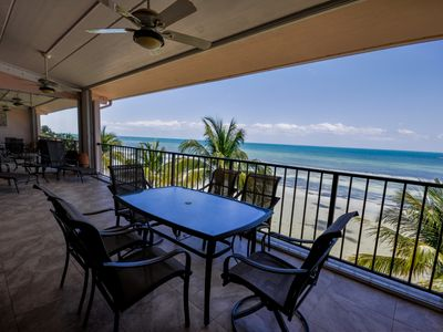 Beach Club #408 - Unique Oceanfront living
