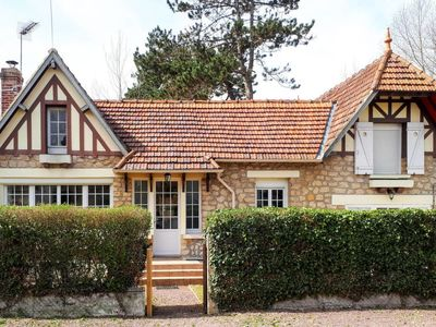 Photo for Vacation home LM la Clauserie (CAB401) in Cabourg - 7 persons, 3 bedrooms