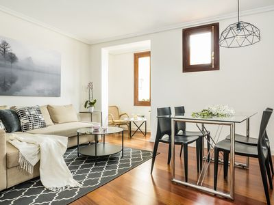 Photo for The Calle Mayor Apartment - VALLE NOSTRO