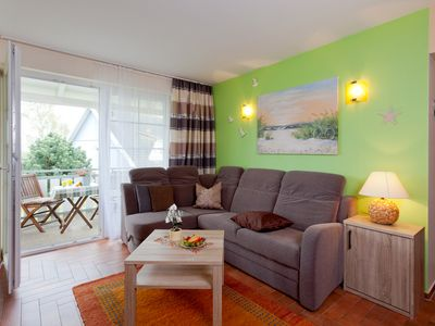 Photo for Nice apartment in a quiet location