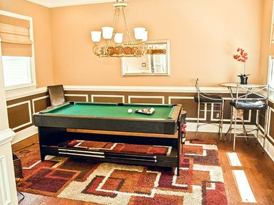 Photo for Atlanta Manta ★ Pool Table ★ Ultra Luxurious 4BR!