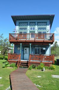 Photo for Fully Furnished Cottage within steps of Bishop's Beach