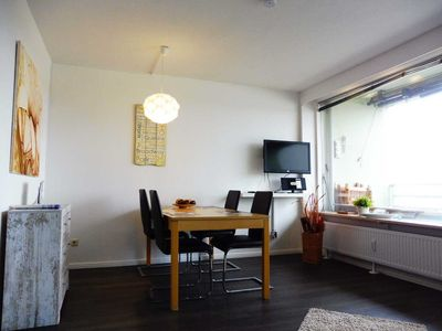 Photo for 783 - beautiful, modern apartment on the sunny side - 783 - 2 room apartment - FERIENPARK