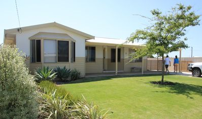 Photo for Latitude 30.31 Jurien Bay Beach House - family friendly