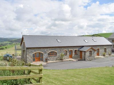 Photo for 1 bedroom accommodation in Near Llanfarian