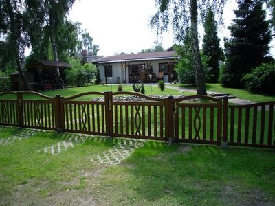 Photo for Holiday house Altwarp for 2 - 4 persons with 2 bedrooms - Holiday house