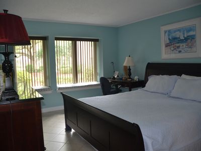 Photo for Spacious vacation rental, beautiful bathrooms, 1st floor!